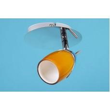 00040-5.8-01 CR светильник спотовый