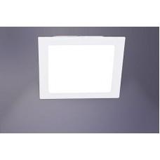 002/TT LED 6W 4000K панель светодиодная