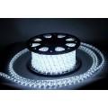 10x14-3W-50M-220V-LED-U WT дюралайт прямоугольный