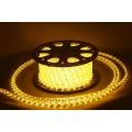 10x14-3W-50M-220V-LED-U YL дюралайт прямоугольный