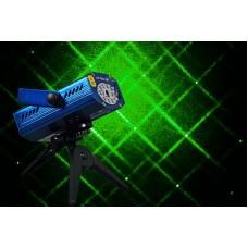 #SG05 светодинамическая установка
